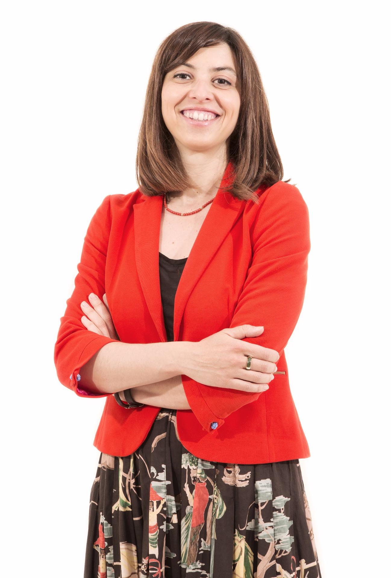 Valentina Fasan
