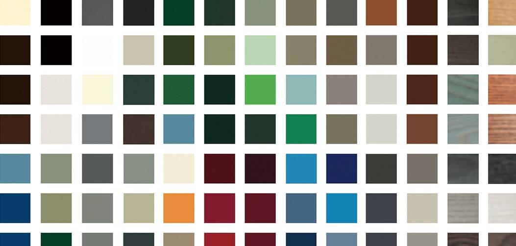 Con Domal dai colore alla tua casa